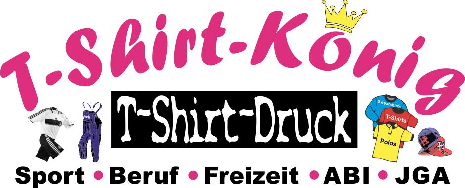 T-Shirt König