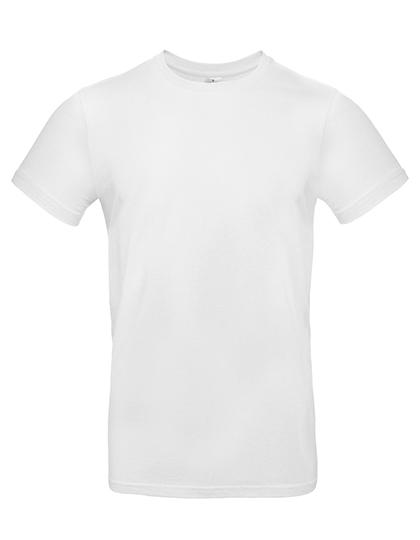 T-Shirt gestalten auf B&C BCTU03T