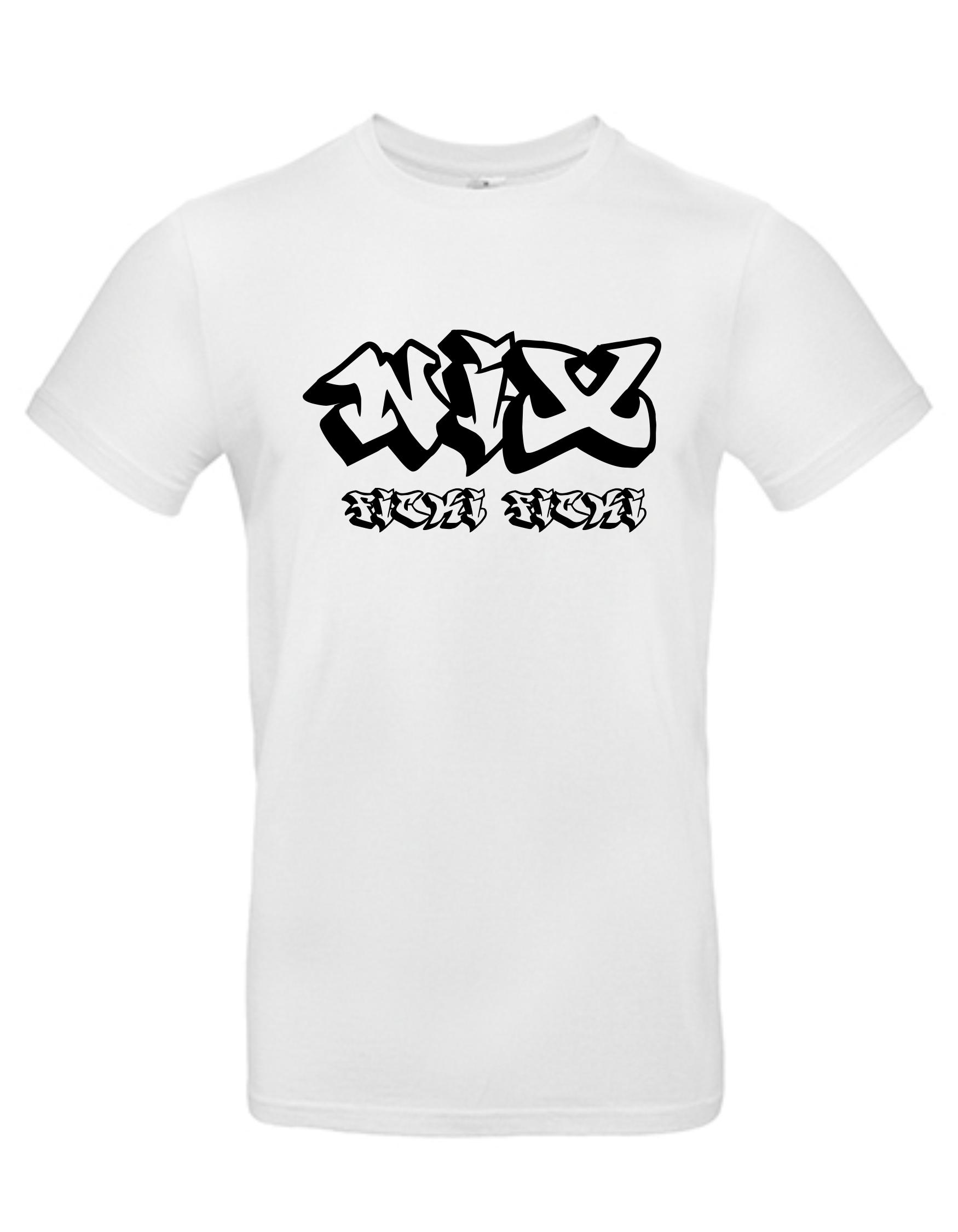 NIX FICKI FICKI T-Shirt #E190